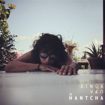 HANTCHA AINGA VAO HEAD COVER